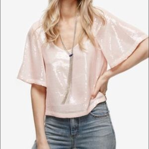 NWT Free People Night Fever